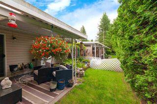 "Photo 20: 3 12049 217 Street in Maple Ridge: West Central Townhouse for sale in ""THE BOARDWALK"" : MLS®# R2374737"