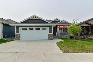 Main Photo: 93 Westlin Drive: Leduc House for sale : MLS®# E4159844
