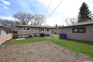 Photo 22: 3638 Anson Street in Regina: Lakeview RG Residential for sale : MLS®# SK774253