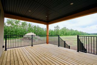 Photo 27: #10 241034 Twp Rd 474: Rural Wetaskiwin County House for sale : MLS®# E4161100