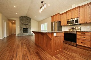 Photo 2: #10 241034 Twp Rd 474: Rural Wetaskiwin County House for sale : MLS®# E4161100