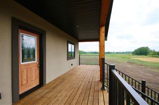Photo 28: #10 241034 Twp Rd 474: Rural Wetaskiwin County House for sale : MLS®# E4161100