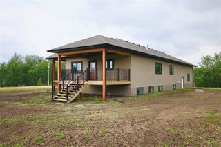 Photo 26: #10 241034 Twp Rd 474: Rural Wetaskiwin County House for sale : MLS®# E4161100