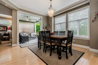 Photo 9: 7283 201 Street in Langley: Willoughby Heights House for sale : MLS®# R2379997