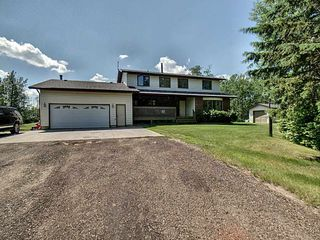 Main Photo: 49 - 52312 Rge Rd 200: Rural Strathcona County House for sale : MLS®# E4162313
