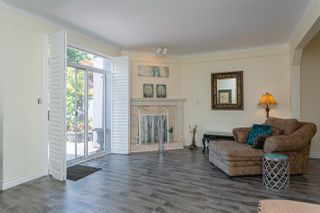 "Photo 11: 40 6100 WOODWARDS Road in Richmond: Woodwards Townhouse for sale in ""STRATFORD GREEN"" : MLS®# R2383765"