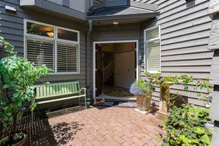 "Photo 4: 40 6100 WOODWARDS Road in Richmond: Woodwards Townhouse for sale in ""STRATFORD GREEN"" : MLS®# R2383765"