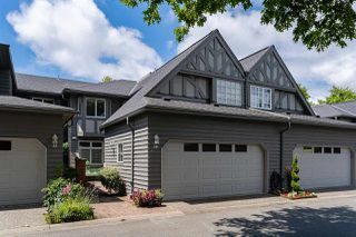 "Photo 2: 40 6100 WOODWARDS Road in Richmond: Woodwards Townhouse for sale in ""STRATFORD GREEN"" : MLS®# R2383765"