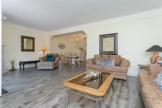 "Photo 13: 40 6100 WOODWARDS Road in Richmond: Woodwards Townhouse for sale in ""STRATFORD GREEN"" : MLS®# R2383765"