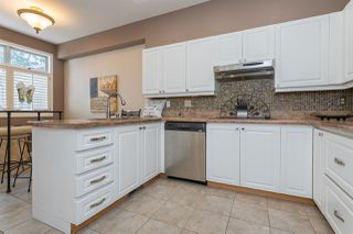 "Photo 5: 40 6100 WOODWARDS Road in Richmond: Woodwards Townhouse for sale in ""STRATFORD GREEN"" : MLS®# R2383765"
