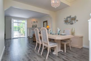 "Photo 10: 40 6100 WOODWARDS Road in Richmond: Woodwards Townhouse for sale in ""STRATFORD GREEN"" : MLS®# R2383765"
