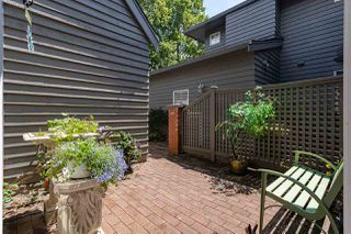 "Photo 3: 40 6100 WOODWARDS Road in Richmond: Woodwards Townhouse for sale in ""STRATFORD GREEN"" : MLS®# R2383765"