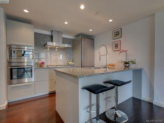 Photo 9: 504 708 Burdett Ave in VICTORIA: Vi Downtown Condo Apartment for sale (Victoria)  : MLS®# 818538