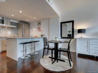 Photo 7: 504 708 Burdett Ave in VICTORIA: Vi Downtown Condo Apartment for sale (Victoria)  : MLS®# 818538