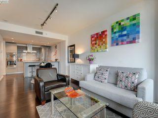 Photo 5: 504 708 Burdett Ave in VICTORIA: Vi Downtown Condo Apartment for sale (Victoria)  : MLS®# 818538