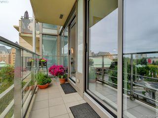 Photo 21: 504 708 Burdett Ave in VICTORIA: Vi Downtown Condo Apartment for sale (Victoria)  : MLS®# 818538