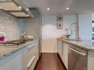 Photo 11: 504 708 Burdett Ave in VICTORIA: Vi Downtown Condo Apartment for sale (Victoria)  : MLS®# 818538