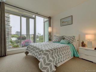 Photo 15: 504 708 Burdett Ave in VICTORIA: Vi Downtown Condo Apartment for sale (Victoria)  : MLS®# 818538