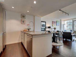Photo 10: 504 708 Burdett Ave in VICTORIA: Vi Downtown Condo Apartment for sale (Victoria)  : MLS®# 818538