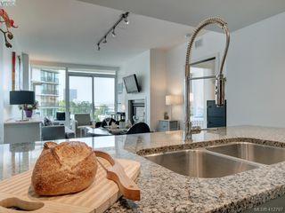 Photo 14: 504 708 Burdett Ave in VICTORIA: Vi Downtown Condo Apartment for sale (Victoria)  : MLS®# 818538