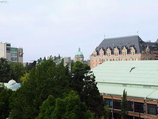 Photo 22: 504 708 Burdett Ave in VICTORIA: Vi Downtown Condo Apartment for sale (Victoria)  : MLS®# 818538