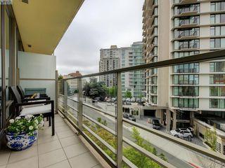 Photo 20: 504 708 Burdett Ave in VICTORIA: Vi Downtown Condo Apartment for sale (Victoria)  : MLS®# 818538