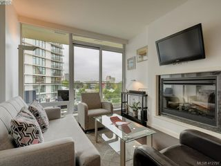 Photo 4: 504 708 Burdett Ave in VICTORIA: Vi Downtown Condo Apartment for sale (Victoria)  : MLS®# 818538