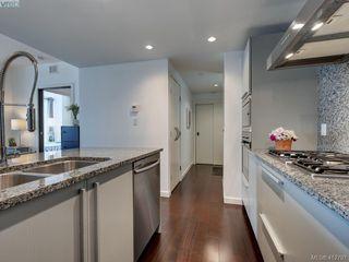 Photo 12: 504 708 Burdett Ave in VICTORIA: Vi Downtown Condo Apartment for sale (Victoria)  : MLS®# 818538