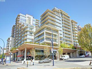 Photo 2: 504 708 Burdett Ave in VICTORIA: Vi Downtown Condo Apartment for sale (Victoria)  : MLS®# 818538