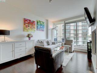 Photo 3: 504 708 Burdett Ave in VICTORIA: Vi Downtown Condo Apartment for sale (Victoria)  : MLS®# 818538