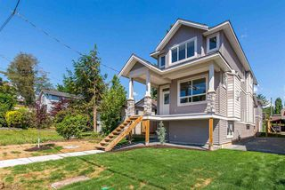 Main Photo: 32935 1ST Avenue in Mission: Mission BC House for sale : MLS®# R2384471