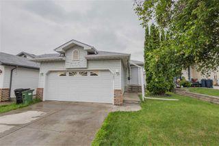 Photo 1: 4807 148 Avenue in Edmonton: Zone 02 House for sale : MLS®# E4163992