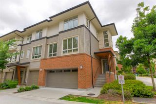 """Main Photo: 54 1125 KENSAL Place in Coquitlam: New Horizons Townhouse for sale in """"KENSAL WALK"""" : MLS®# R2385734"""