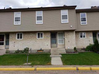 Photo 1: 3350 116A Avenue in Edmonton: Zone 23 Townhouse for sale : MLS®# E4164444