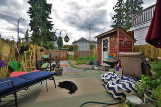 Photo 16: 495 BEECH Crescent in Prince George: Westwood Townhouse for sale (PG City West (Zone 71))  : MLS®# R2387020