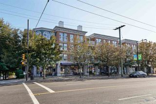 Main Photo: 408 5723 COLLINGWOOD Street in Vancouver: Southlands Condo for sale (Vancouver West)  : MLS®# R2396007