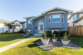 Main Photo: 23 Edwards Crescent in Red Deer: RR Eastview Estates Residential for sale : MLS®# CA0178316