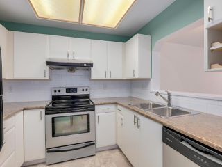 Photo 6: 119 8600 GENERAL CURRIE Road in Richmond: Brighouse South Condo for sale : MLS®# R2406917