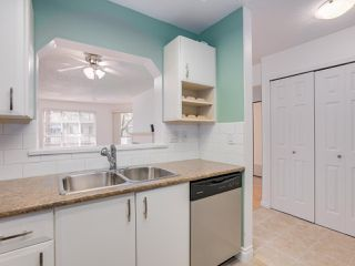 Photo 7: 119 8600 GENERAL CURRIE Road in Richmond: Brighouse South Condo for sale : MLS®# R2406917