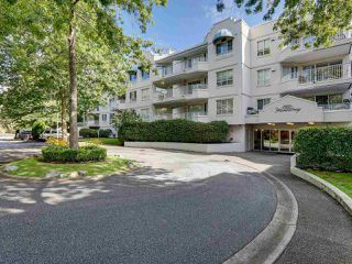 Photo 1: 119 8600 GENERAL CURRIE Road in Richmond: Brighouse South Condo for sale : MLS®# R2406917