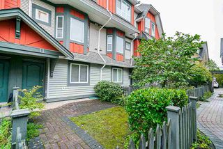 Photo 17: 11 9751 FERNDALE Road in Richmond: McLennan North Townhouse for sale : MLS®# R2408371