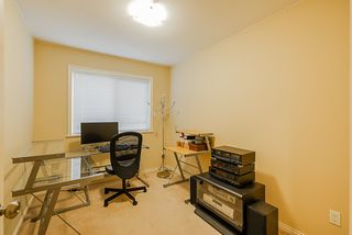 Photo 10: 11 9751 FERNDALE Road in Richmond: McLennan North Townhouse for sale : MLS®# R2408371