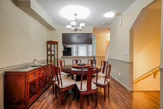 Photo 4: 11 9751 FERNDALE Road in Richmond: McLennan North Townhouse for sale : MLS®# R2408371