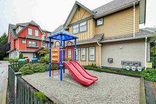 Photo 18: 11 9751 FERNDALE Road in Richmond: McLennan North Townhouse for sale : MLS®# R2408371