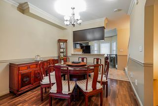 Photo 12: 11 9751 FERNDALE Road in Richmond: McLennan North Townhouse for sale : MLS®# R2408371