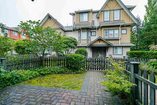Photo 19: 11 9751 FERNDALE Road in Richmond: McLennan North Townhouse for sale : MLS®# R2408371