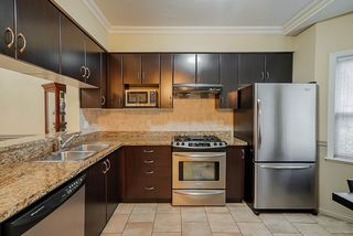Photo 5: 11 9751 FERNDALE Road in Richmond: McLennan North Townhouse for sale : MLS®# R2408371