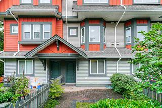 Photo 2: 11 9751 FERNDALE Road in Richmond: McLennan North Townhouse for sale : MLS®# R2408371