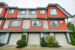 Photo 1: 11 9751 FERNDALE Road in Richmond: McLennan North Townhouse for sale : MLS®# R2408371