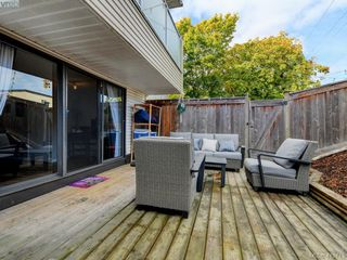 Photo 18: 11 333 Robert Street in VICTORIA: VW Victoria West Row/Townhouse for sale (Victoria West)  : MLS®# 416713